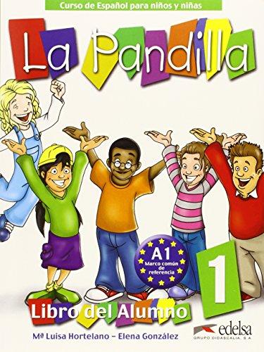 la pandilla 1 niveau a1 curso de espanol para ninos y 読書メーター