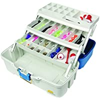 Plano Ready-Set-Fish 3-Tray Box