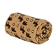 Trend Lab Swaddle Blanket, Northwoods by Trend Lab