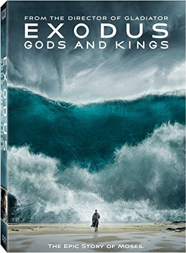 Exodus: Gods & Kings / DVD