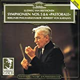 Beethoven: Symphonies 5 & 6, Pastorale