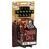 Zombie Dice - Steve Jackson Games
