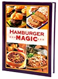 Hamburger Magic, Editors of Favorite Brand Name Recipes, 078535493X
