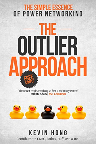 The Outlier Approach: The Simple Essence of Power Networking (English Edition)