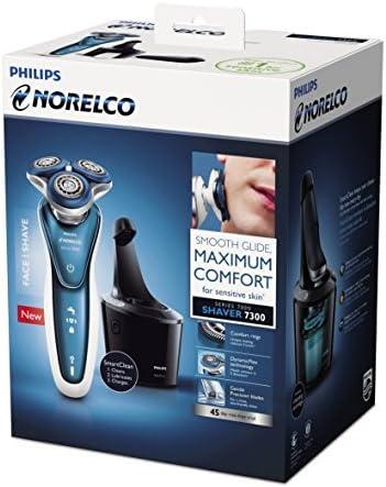 Philips SHAVER Series 7000 S7370 - Afeitadora (Batería, Ión de ...