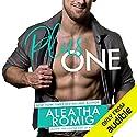Plus One Hörbuch von Aleatha Romig Gesprochen von: Samantha Prescott, Brian Pallino