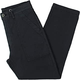 product image for 3x1 Womens Denim Tapered Chino Pants
