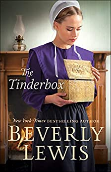 The Tinderbox by [Lewis, Beverly]