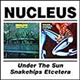 Under The Sun Snakehips Etcetera by Bgo - Beat Goes on (2002-12-03)