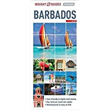 Insight Guides Flexi Map Barbados