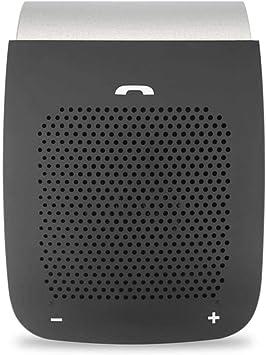 Kitabetty Parlantes para Auto, Car Wireless Bluetooth Manos Libres Altavoz Conexión automática Teléfono Sunproof Speaker Car Kit con micrófono con diseño de Clip: Amazon.es: Electrónica