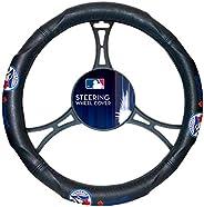 Toronto Blue Jays MLB Steering Wheel Cover