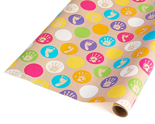 American Greetings Baby Shower Decorative Paper -