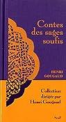 Contes des sages soufis par Gougaud