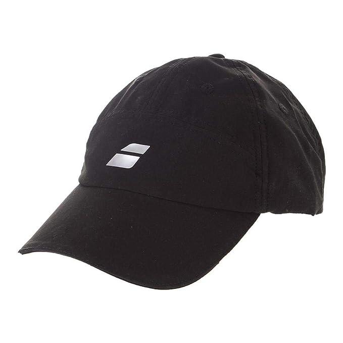 Amazon.com   Babolat-Microfiber Tennis Cap-(5US17222-S17)   Sports ... 7663243aa1c