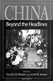 China Beyond the Headlines, , 0847698548
