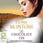 The Chocolate Tin | Fiona McIntosh