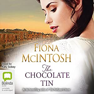 The Chocolate Tin Audiobook
