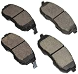 Bosch BE815H 815H Blue Disc Brake Pad Set: more info