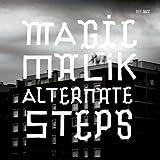 "Afficher ""Alternate steps"""