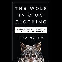 Wolf in Cio's Clothing (English Edition)