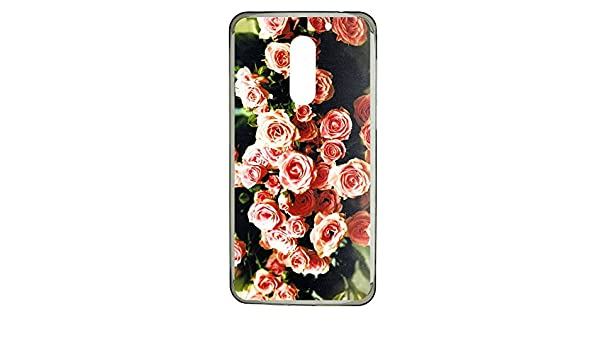 Funda para UMI SUPER MAX Funda PC Duro Carcasa Case MG ...