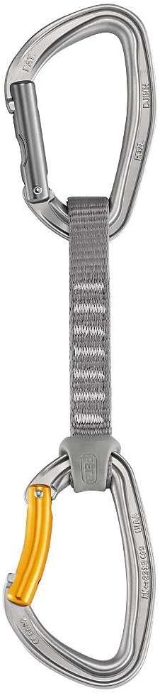Petzl djinn Axess 12 cm