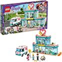 LEGO Friends Heartlake City Hospital 41394 Building Kit