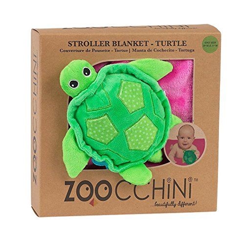 Turtle Baby Stroller - 5