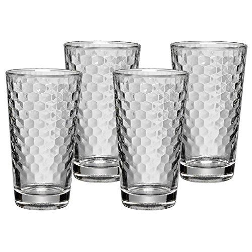 heat resistant drinking glasses - 5