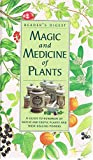 img - for Reader's Digest magic and medicine of plants book / textbook / text book
