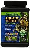 Exo Terra Hatchling Aquatic Turtle Food, 10.5-Ounce