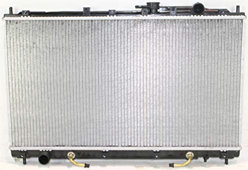 1316 Radiator For Mitsubishi Diamante 1992-1996 3.0 V6