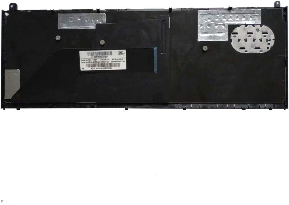 Tastiera di ricambio per laptop HP ProBook 4520S 4525S