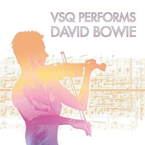 VSQ Performs David Bowie