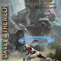 Davey & the Mech: The Quest for Truth Audiobook by Brock Eastman Narrated by LC Kane