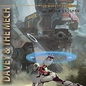 Davey & the Mech Audiobook