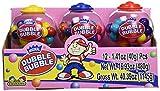 Dubble Bubble Mini Dispenser 12 Pack-1.41
