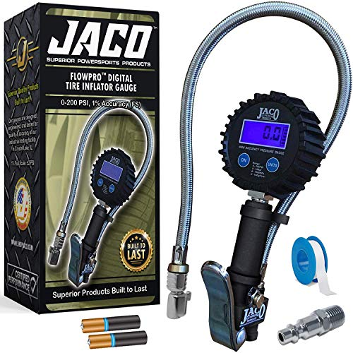 JACO FlowPro Digital Tire