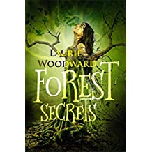 Forest Secrets: A Magical Mystery Novel