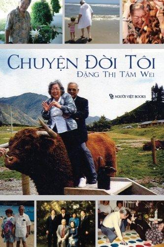 Chuyen Doi Toi (Vietnamese Edition)