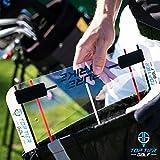 Top Tier Golf Pure Strike - Golf Training Aid
