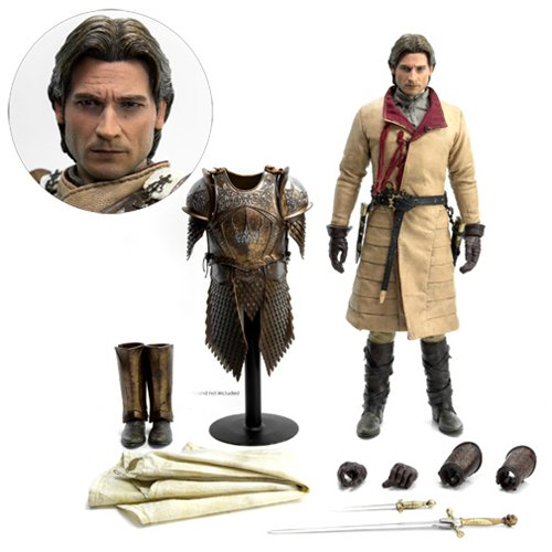 Game of Thrones Jaime Lannister 1:6 Scale Action Figure