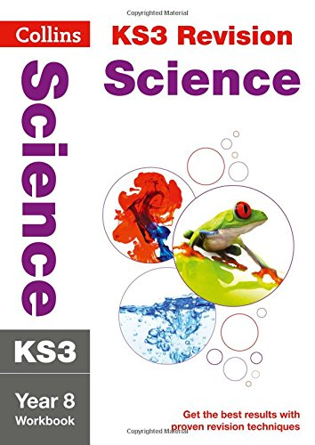Read Online Collins New Key Stage 3 Revision ― Science Year 8: Workbook pdf