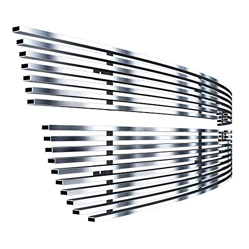- Off Roader Stainless Steel eGrille Billet Grille Grill for 06-07 Chevy Silverado 1500/05-06 2500HD