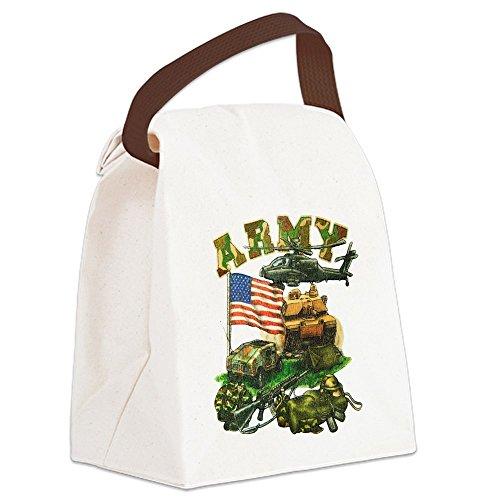 Swiss Army Lunch Bag