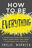 Bargain eBook - How to Be Everything