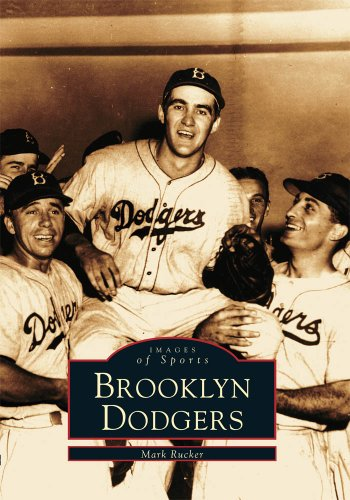 (The Brooklyn Dodgers  (NY)  (Images of Sports))