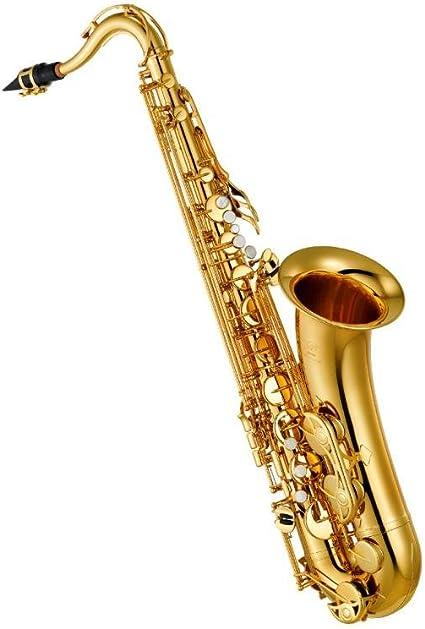 Yamaha - Saxo tenor YTS-280: Amazon.es: Instrumentos musicales