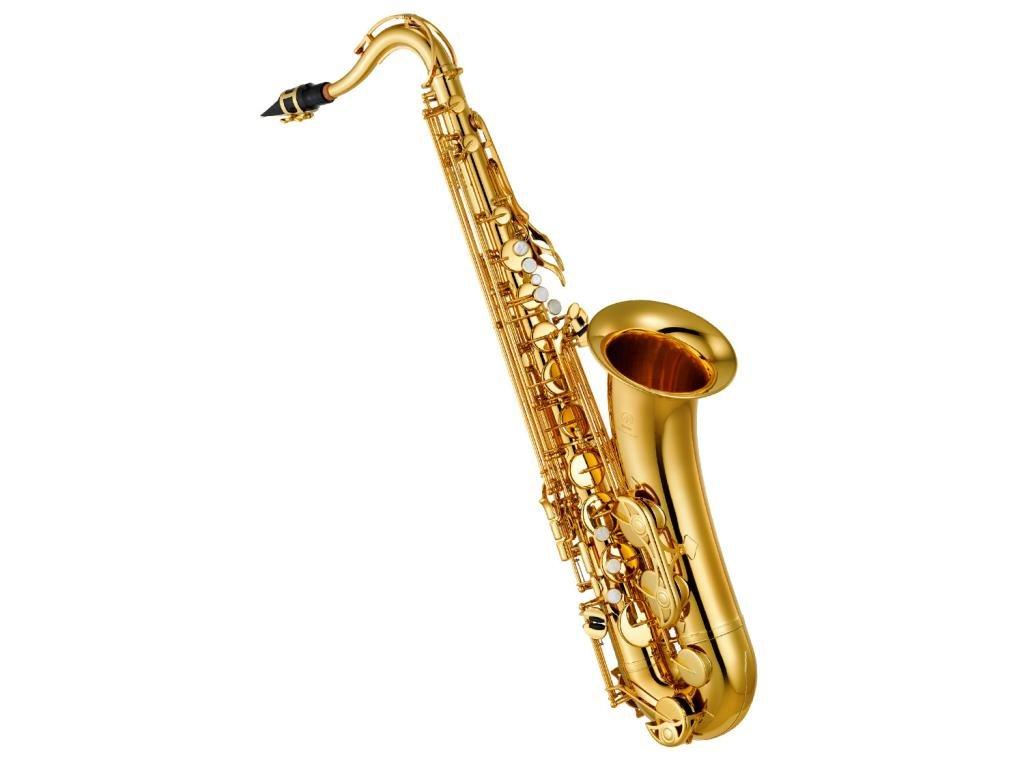 Yamaha - Saxo tenor YTS-280 Yamaha Musical Instruments BYTS280